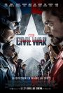 Captain America Civil War!
