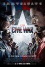 Captain America CivilWar!