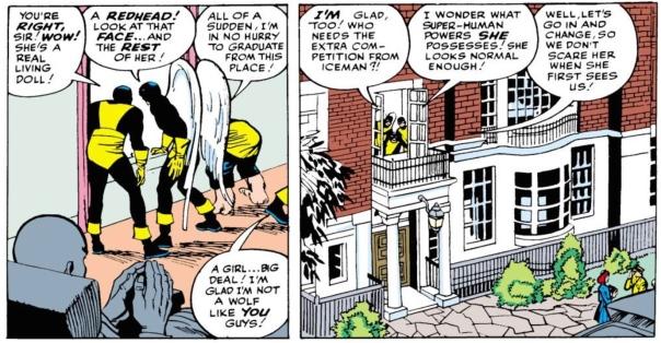 X-Men #1, Stan Lee & Jack Kirby