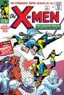 X-Men: Genesis