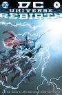 DC Universe Rebirth#1