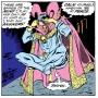 Doctor Strange vs.Dracula!