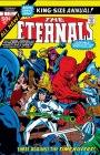 Eternals Annual #1
