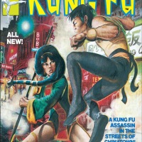 Deadly Hands of Kung Fu #32