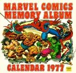 Marvel 1977